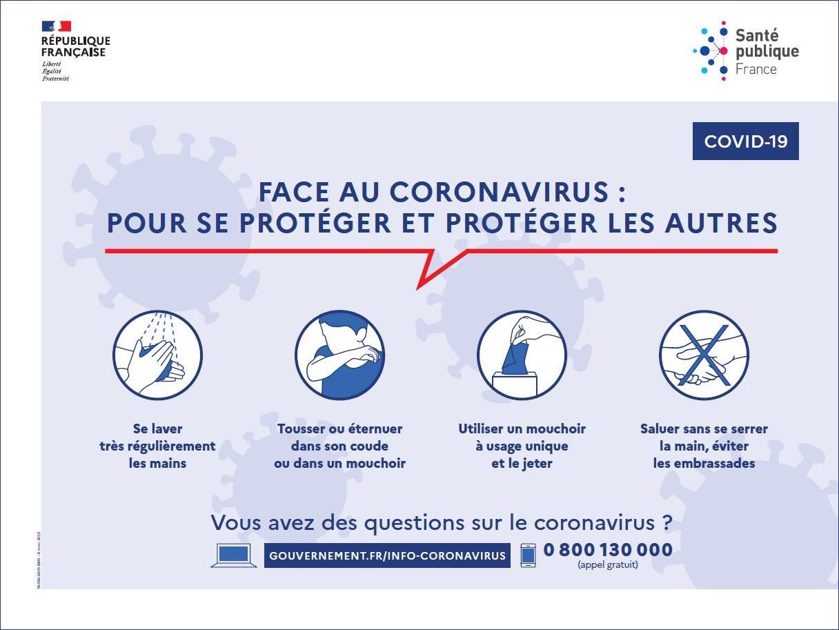 Info Id 19 Mairie De La Loupe